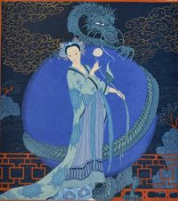 Preview image of Barbier - Art Deco Master