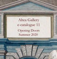 Preview image of E-Catalogue 11: Opening Doors Summer 2020