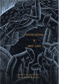 Preview image of David Jones & Eric Gill