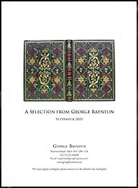 Preview image of A Selection from George Bayntun