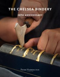 Preview image of The Chelsea Bindery