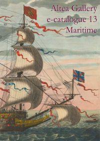 Preview image of E-catalogue 13: Maritime