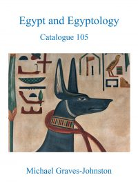 Preview image of Catalogue Egypt 105