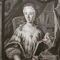 Preview image of A Hunger of the Mind: Four Centuries of Women and Science