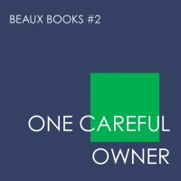 One Careful Owner Cover