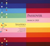 Preview image of Passover 2021