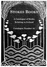 Stokes CAT44
