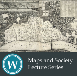 Maps and Society thumbnail
