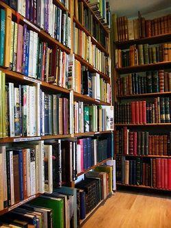 C. Arden (Bookseller) shop photo