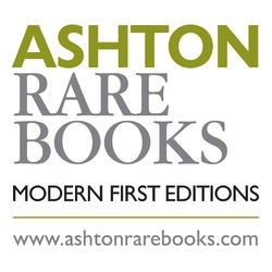 Ashton Rare Books shop photo