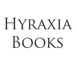 Hyraxia Books shop photo