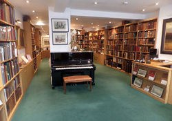 Madoc Books shop photo
