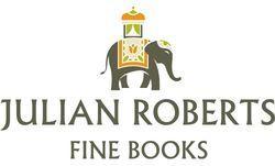 Julian Roberts Fine Books shop photo