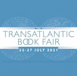 Transatlantic logo for mailchimp