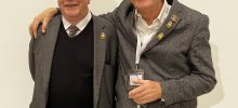 Laurence Worms and Adrian Harrington Fifty Years a Bookseller