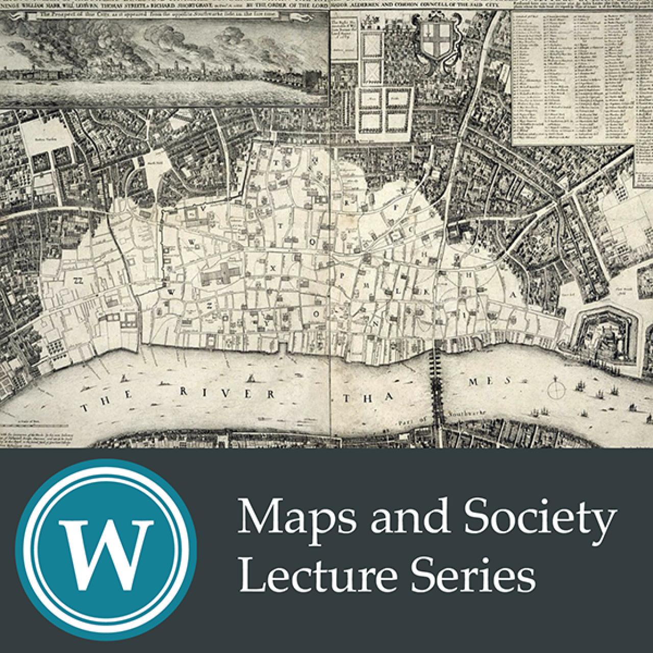 Maps and Society thumbnail